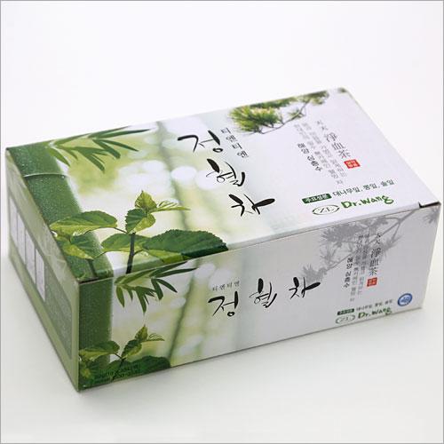해양심층수 티엔티엔 정혈차 1.8g * 30EA